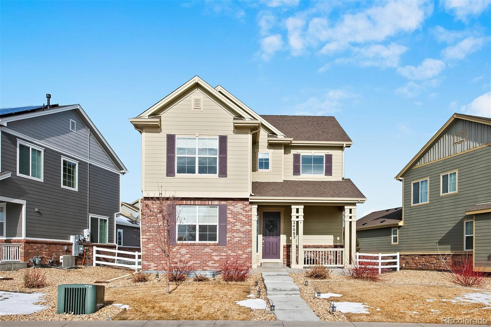 MLS# 9048750 - 2 - 24083 E Florida Avenue, Aurora, CO 80018