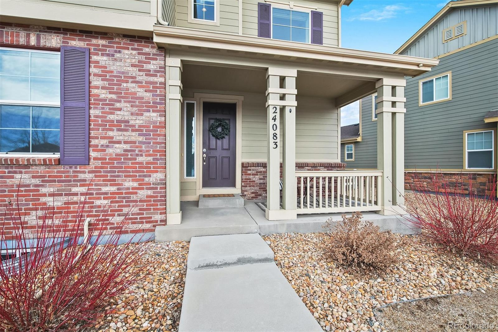 MLS# 9048750 - 3 - 24083 E Florida Avenue, Aurora, CO 80018