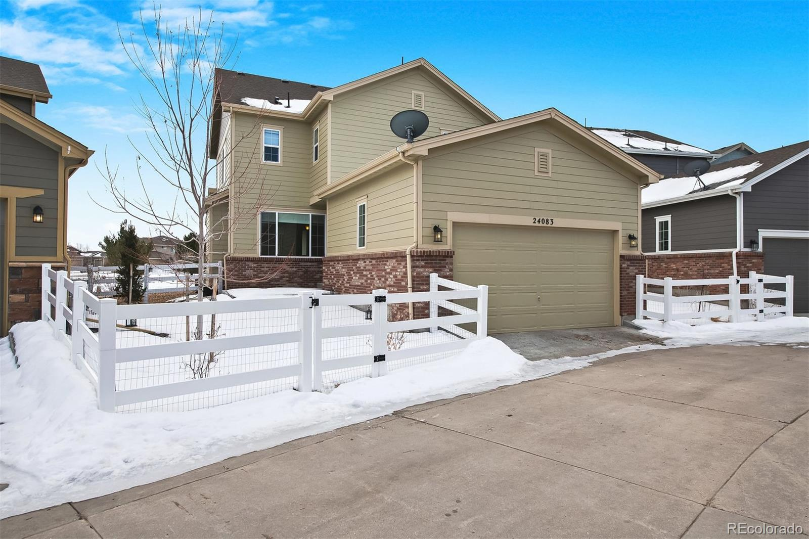 MLS# 9048750 - 29 - 24083 E Florida Avenue, Aurora, CO 80018