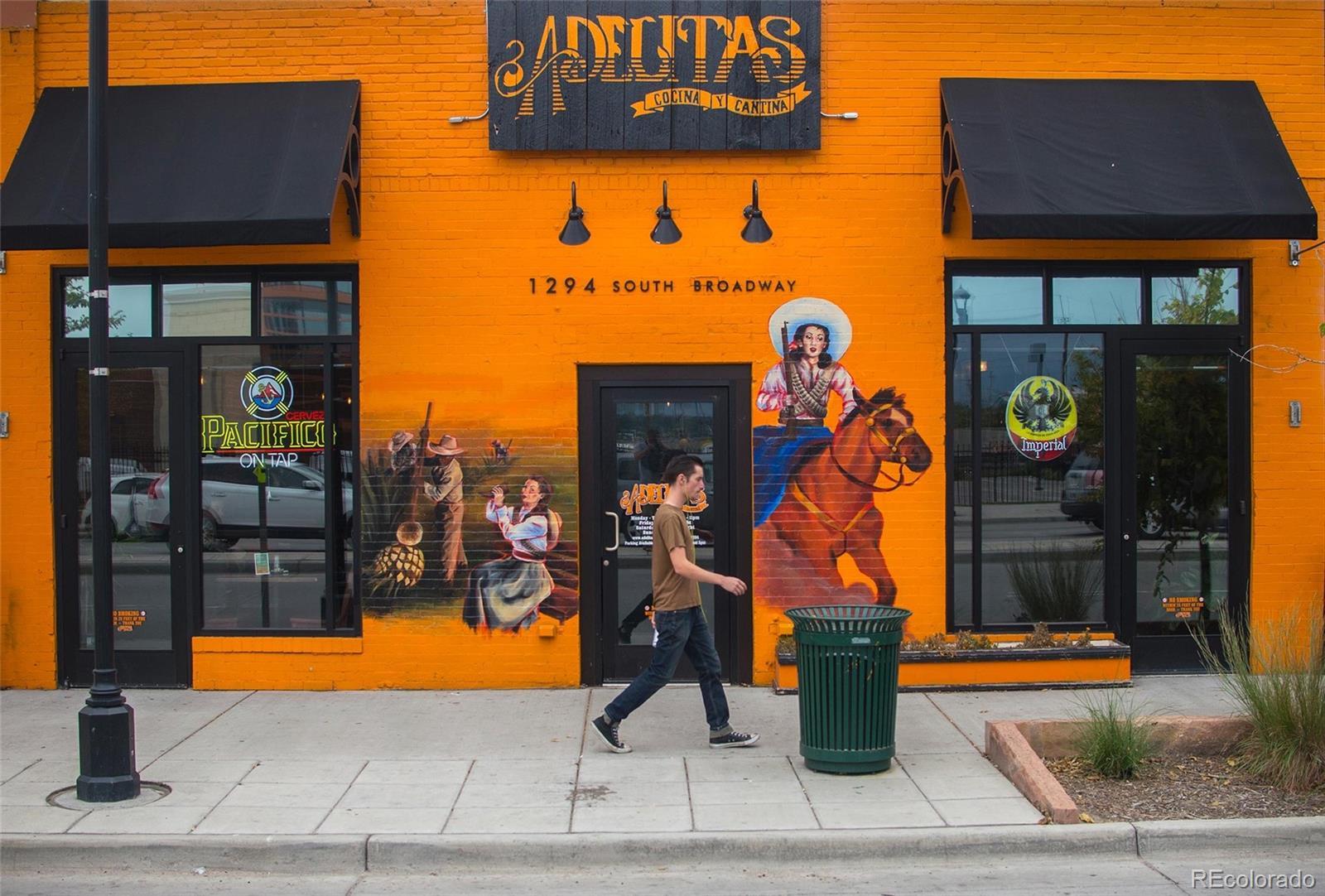 MLS# 9048994 - 28 - 1745 S Lincoln Street, Denver, CO 80210
