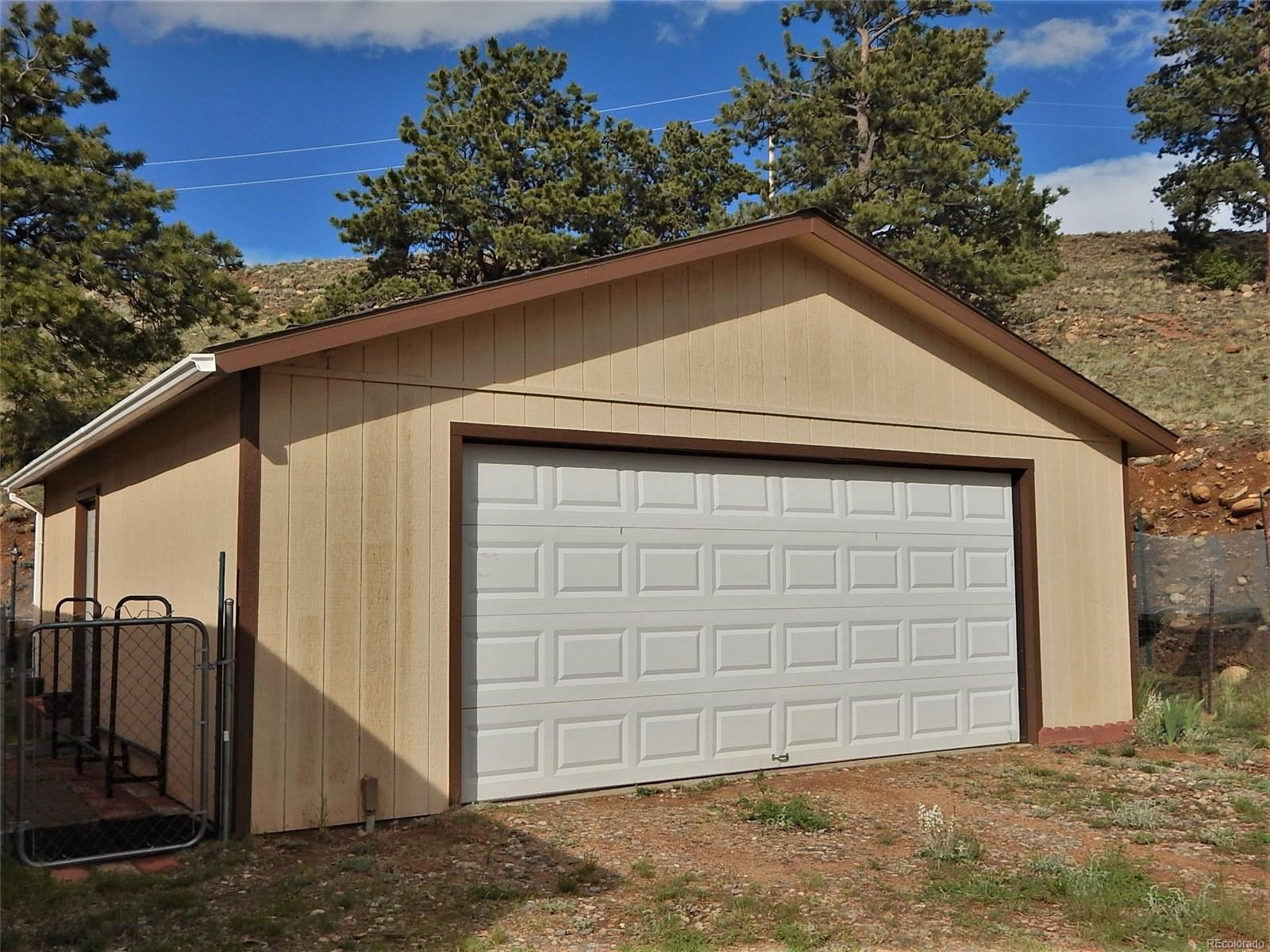 MLS# 9051664 - 25 - 356 Crazy Horse Trail, Hartsel, CO 80449