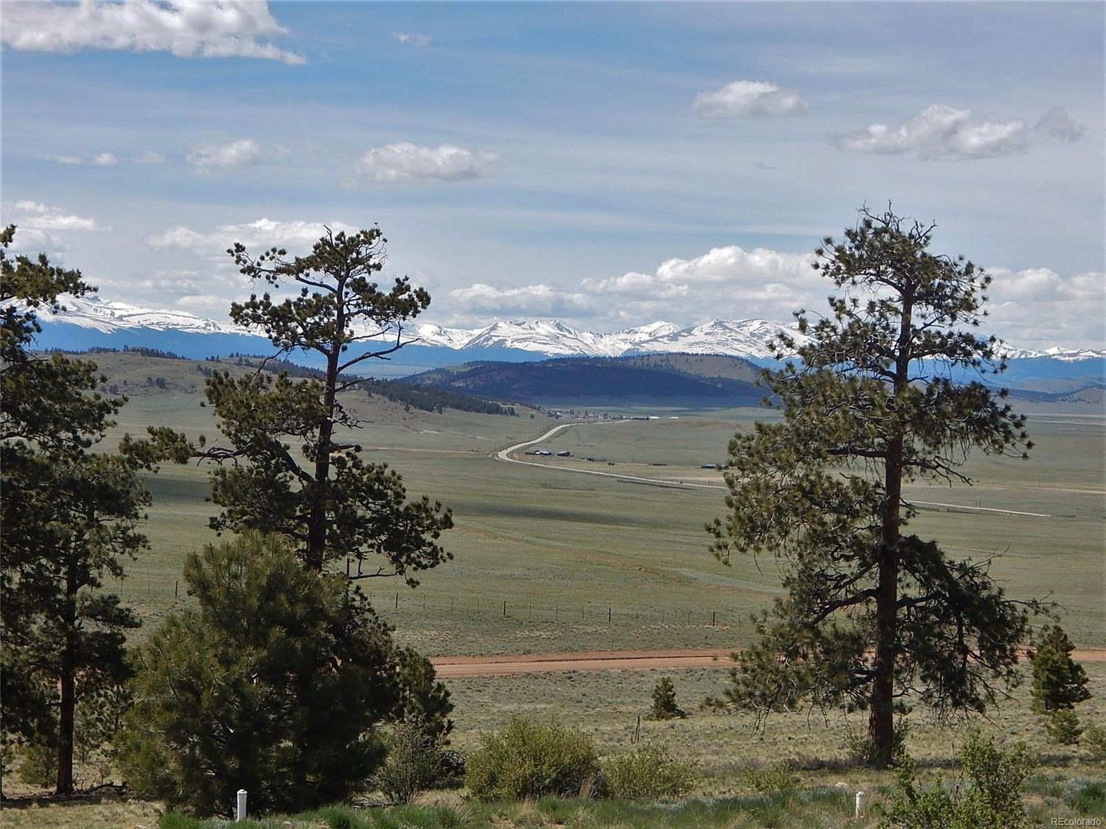 MLS# 9051664 - 30 - 356 Crazy Horse Trail, Hartsel, CO 80449