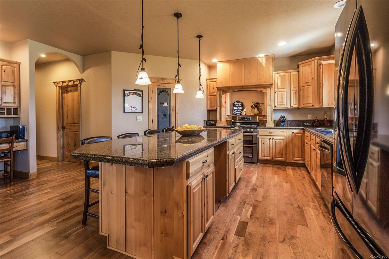 MLS# 9056484 - 1 - 1050  Hawkstone Drive, Eaton, CO 80615