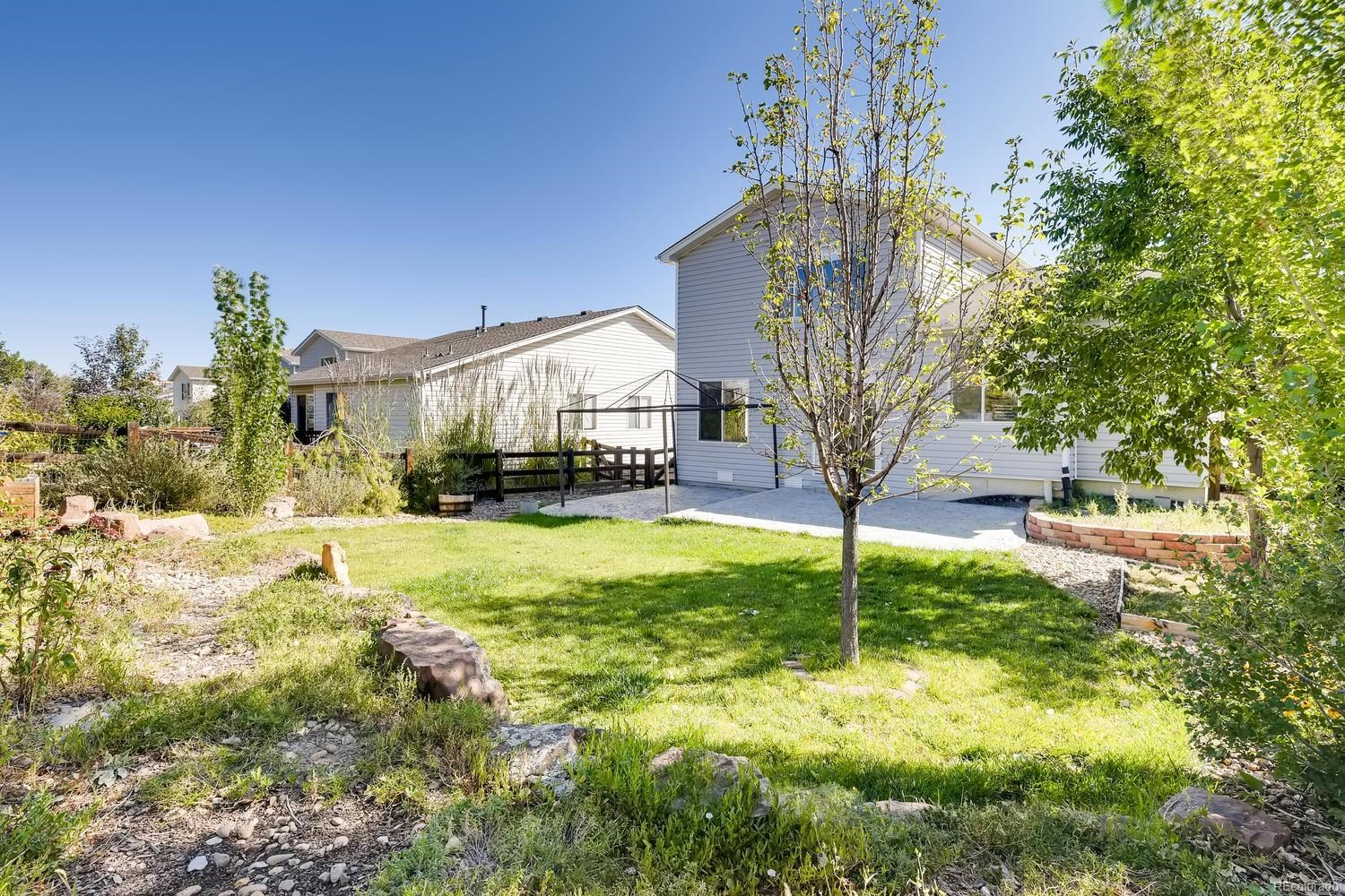 MLS# 9068218 - 25 - 7725 Mule Deer Place, Littleton, CO 80125