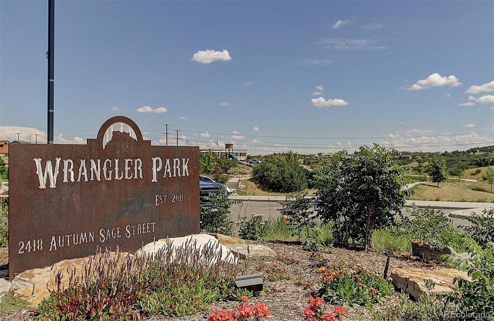 MLS# 9076258 - 36 - 1838 Pinion Wing Circle, Castle Rock, CO 80108