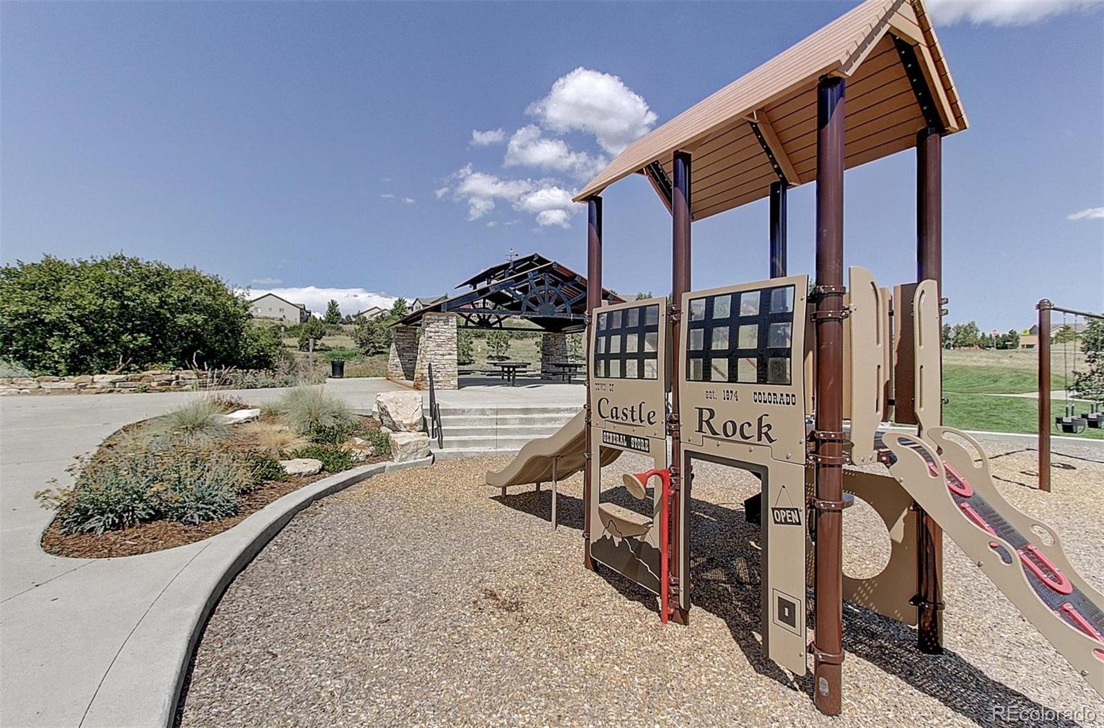 MLS# 9076258 - 37 - 1838 Pinion Wing Circle, Castle Rock, CO 80108