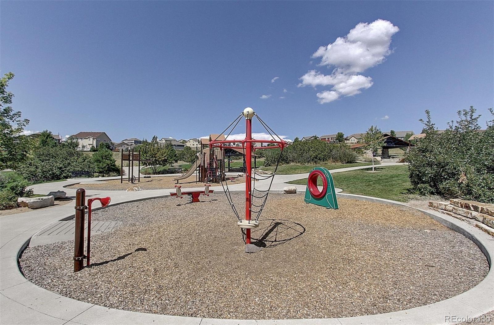 MLS# 9076258 - 38 - 1838 Pinion Wing Circle, Castle Rock, CO 80108