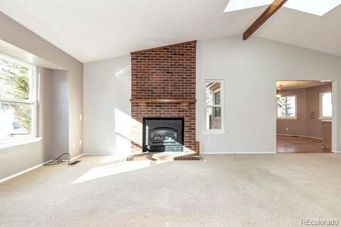 MLS# 9080520 - 2 - 121 Grouse Place, Highlands Ranch, CO 80126