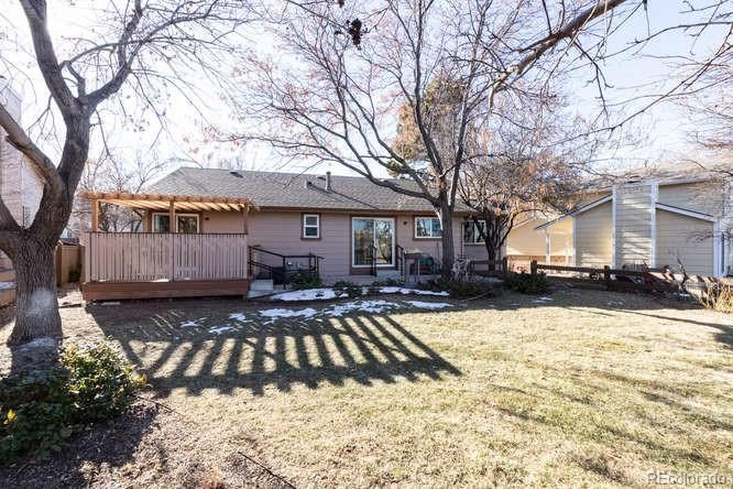 MLS# 9080520 - 27 - 121 Grouse Place, Highlands Ranch, CO 80126