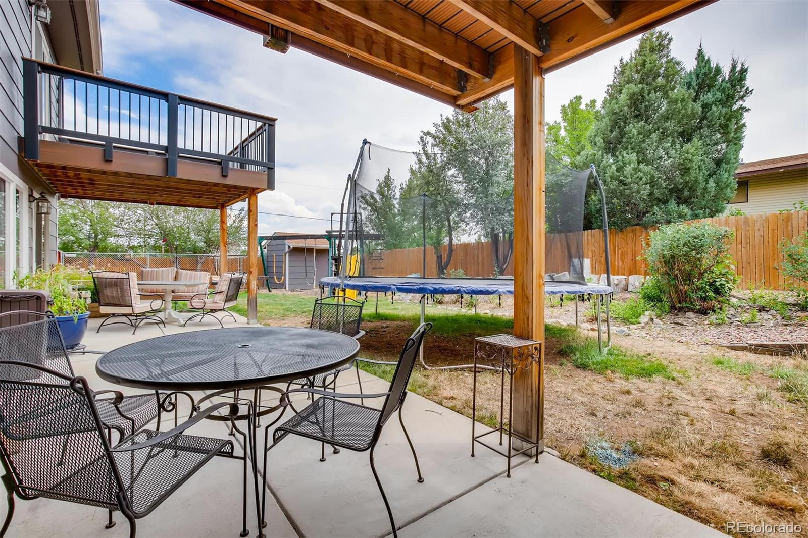 MLS# 9080824 - 30 - 7824 S Cody Street, Littleton, CO 80128
