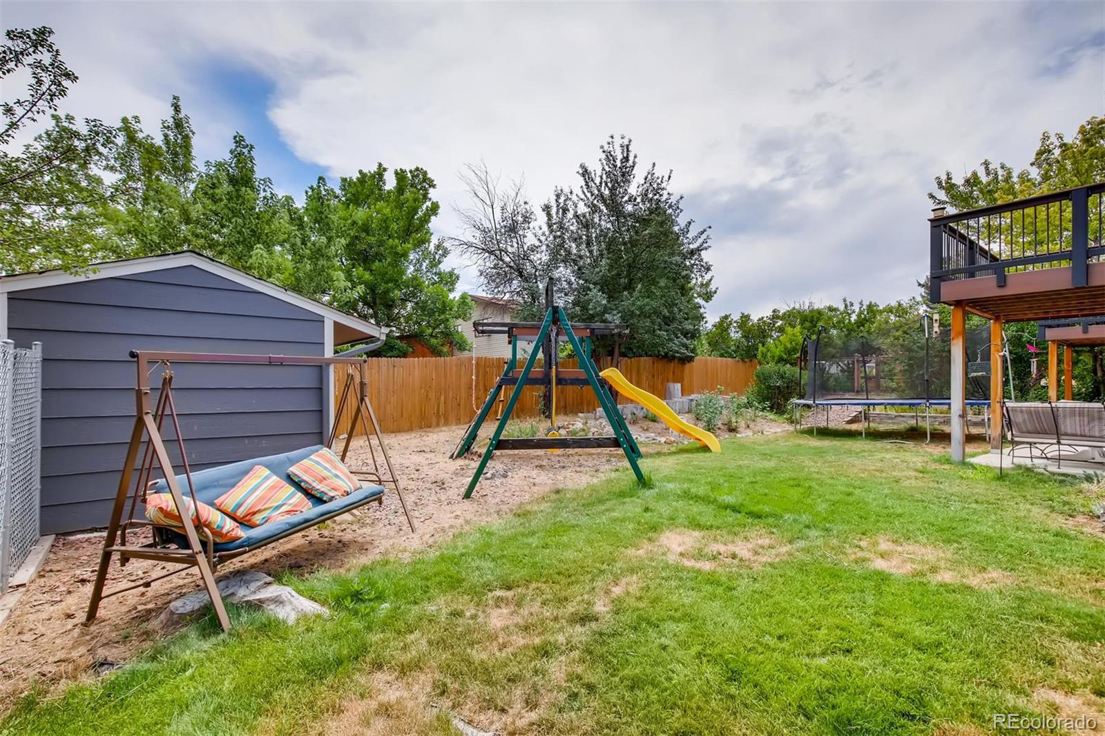 MLS# 9080824 - 32 - 7824 S Cody Street, Littleton, CO 80128