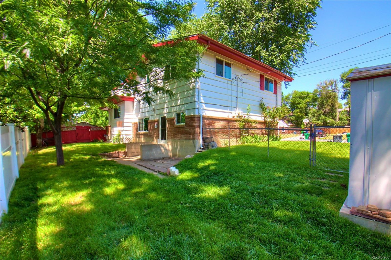 MLS# 9084412 - 6196  Flower Street, Arvada, CO 80004
