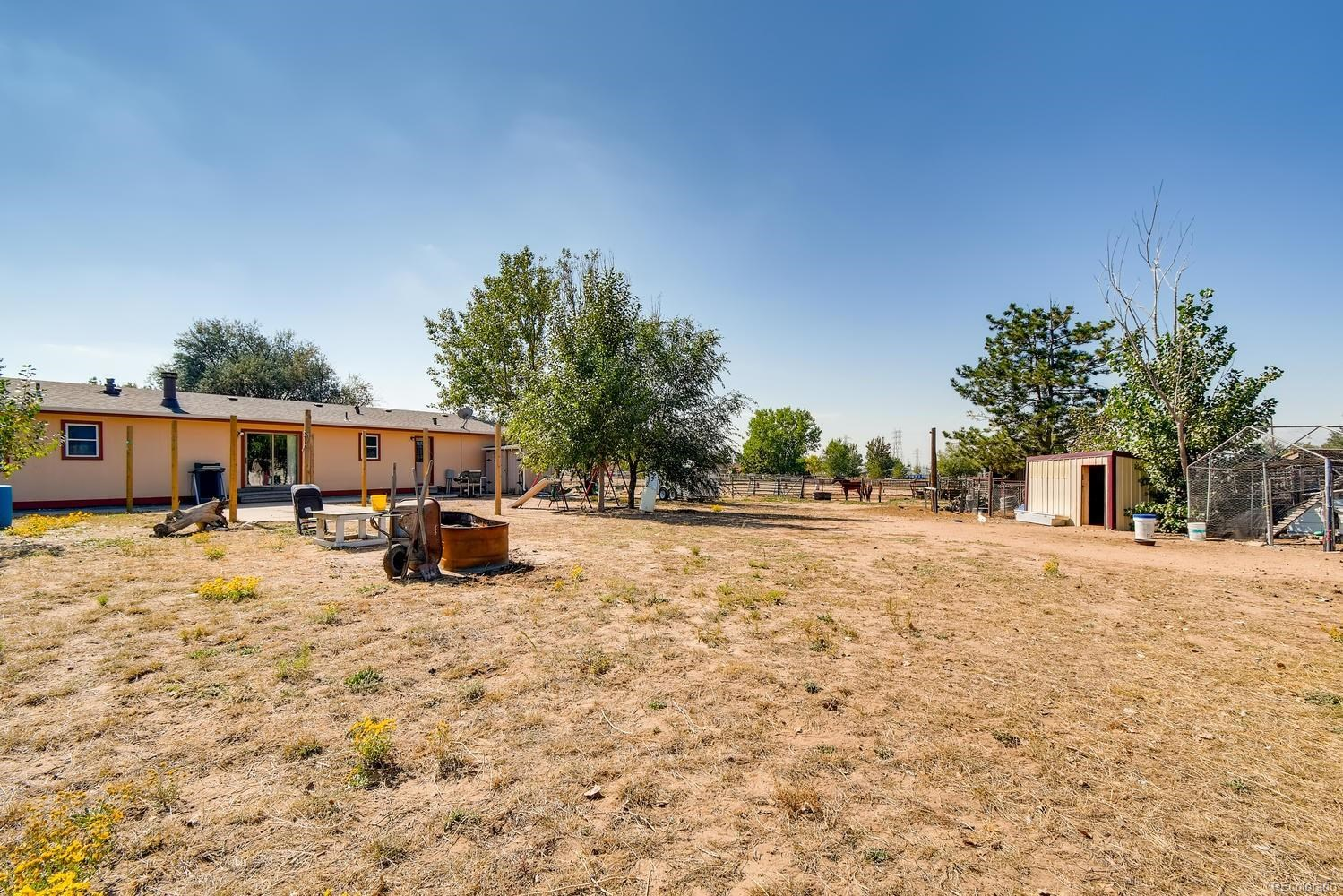 MLS# 9088578 - 22 - 15465 Good Avenue, Fort Lupton, CO 80621