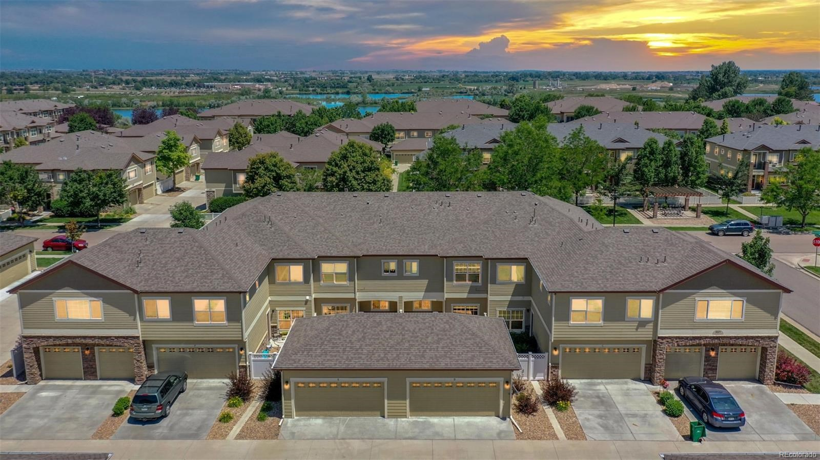 MLS# 9089562 - 28 - 5021 Brookfield Drive #13D, Fort Collins, CO 80528