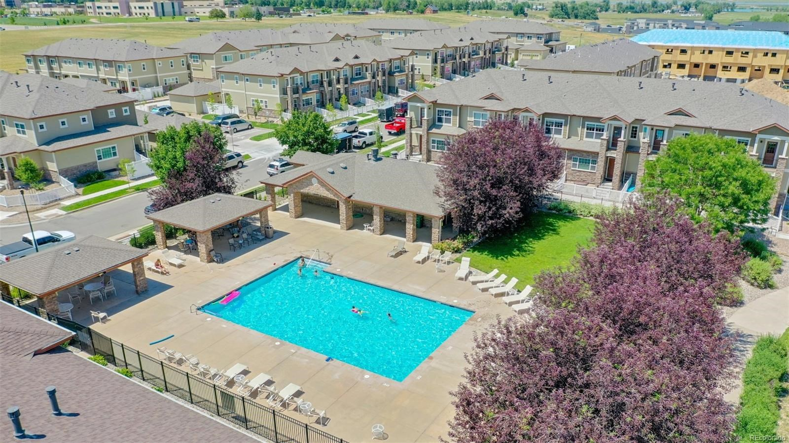 MLS# 9089562 - 34 - 5021 Brookfield Drive #13D, Fort Collins, CO 80528