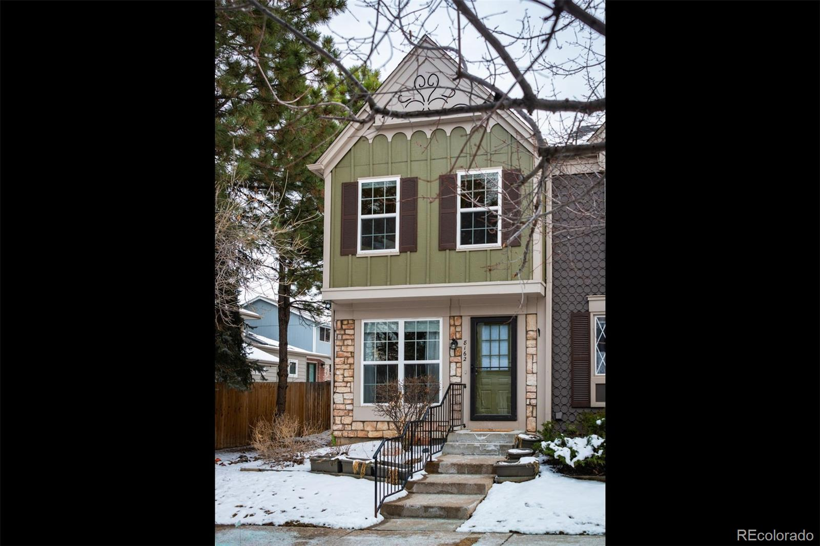 MLS# 9090000 - 24 - 8162 S Fillmore Way, Centennial, CO 80122