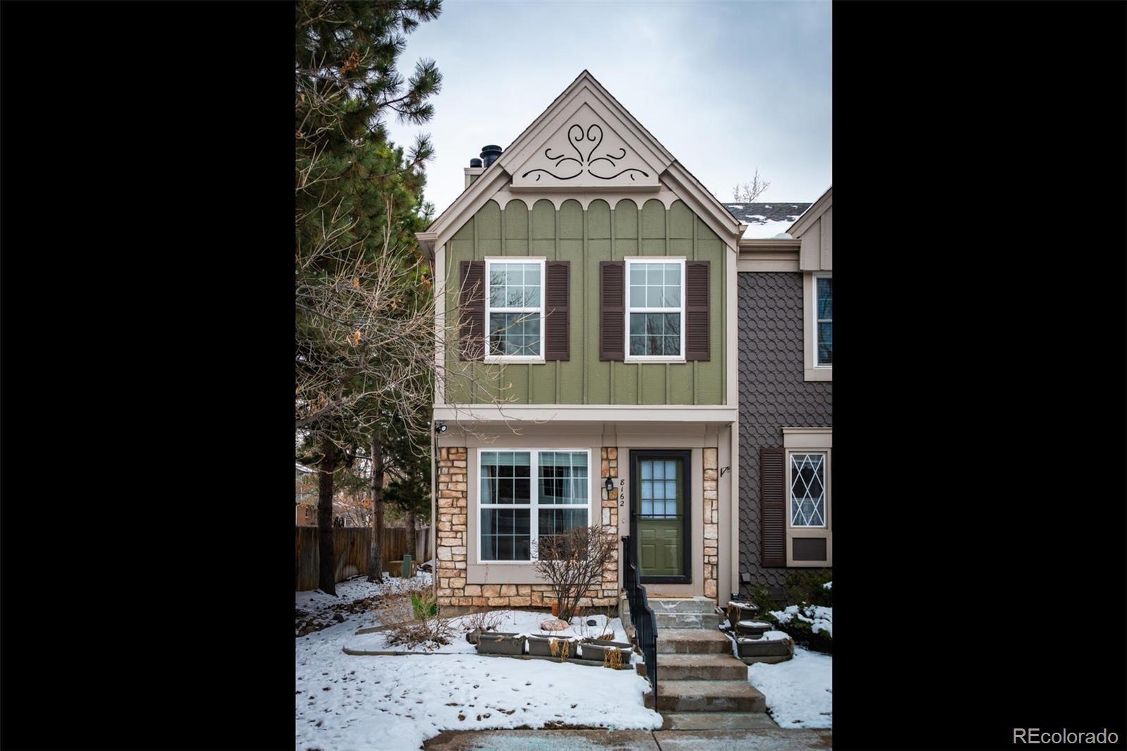 MLS# 9090000 - 25 - 8162 S Fillmore Way, Centennial, CO 80122
