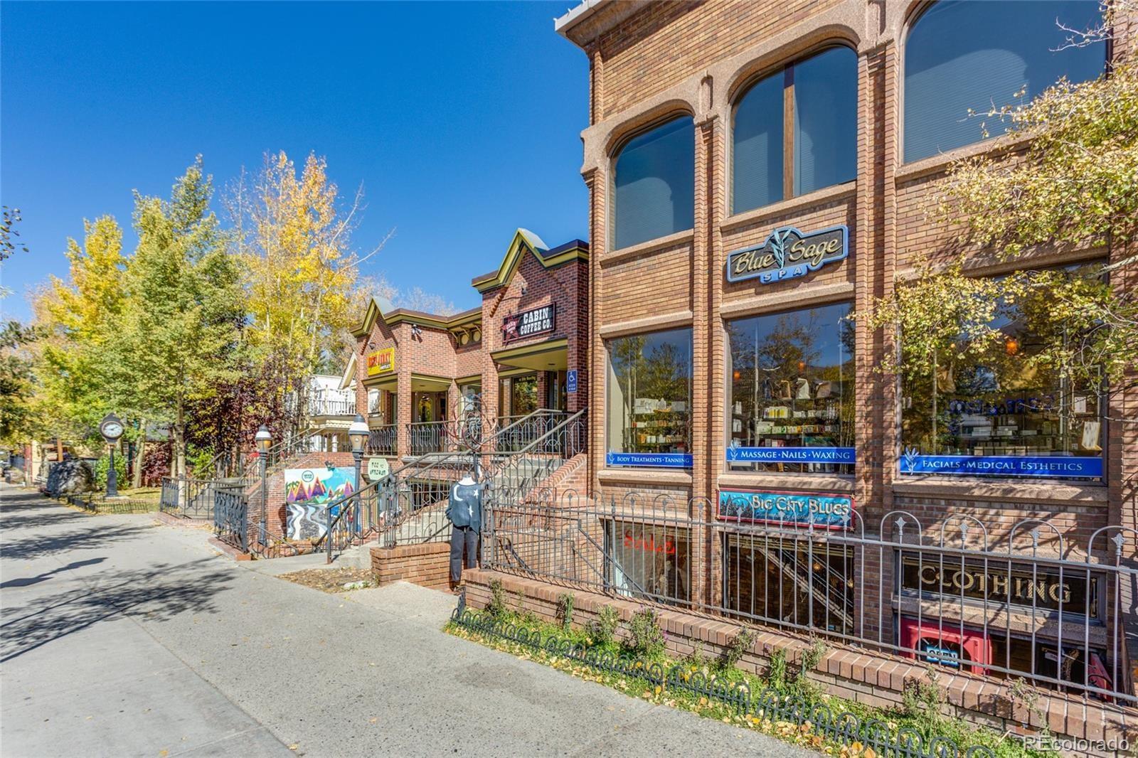 MLS# 9092474 - 30 - 43 Snowflake Drive #A-12, Breckenridge, CO 80424