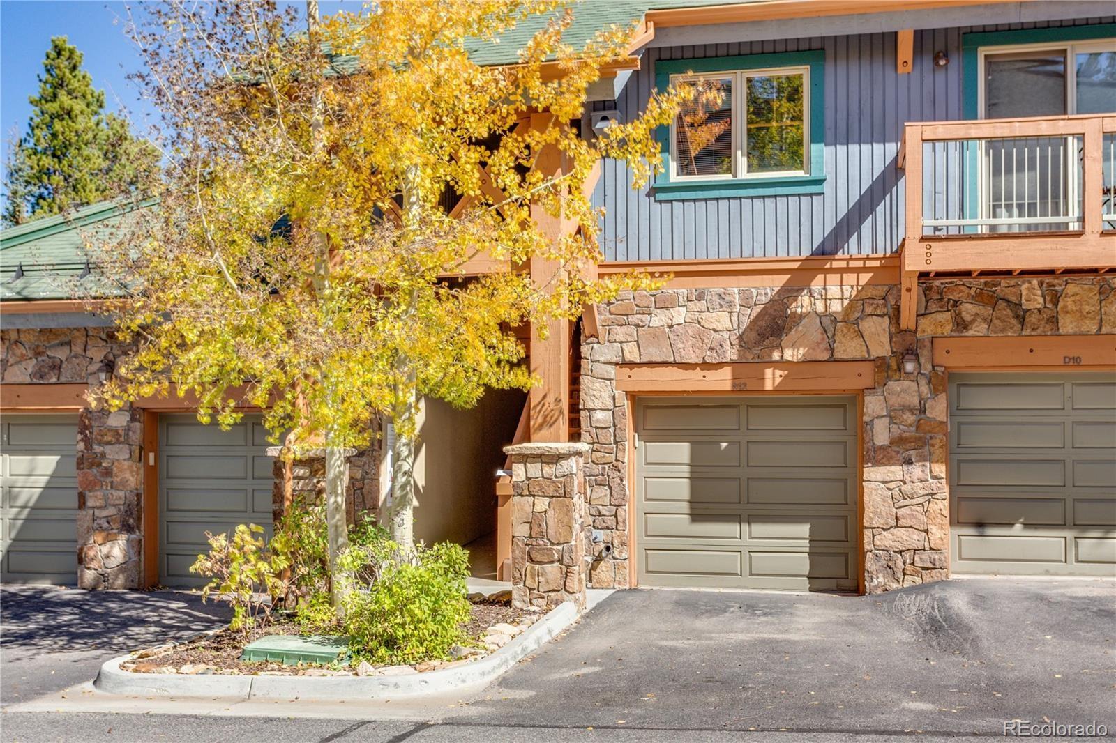 MLS# 9092474 - 37 - 43 Snowflake Drive #A-12, Breckenridge, CO 80424