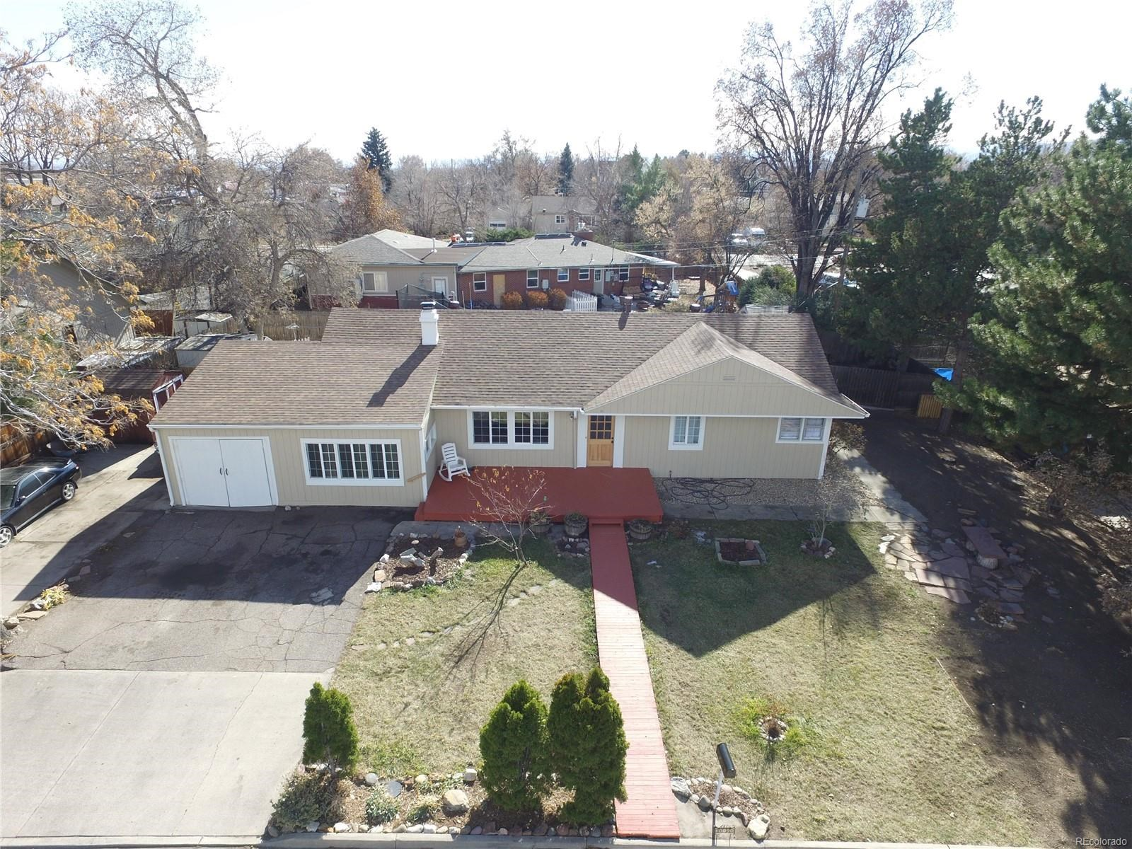 MLS# 9095515 - 2 - 10090 W 21st Place, Lakewood, CO 80215