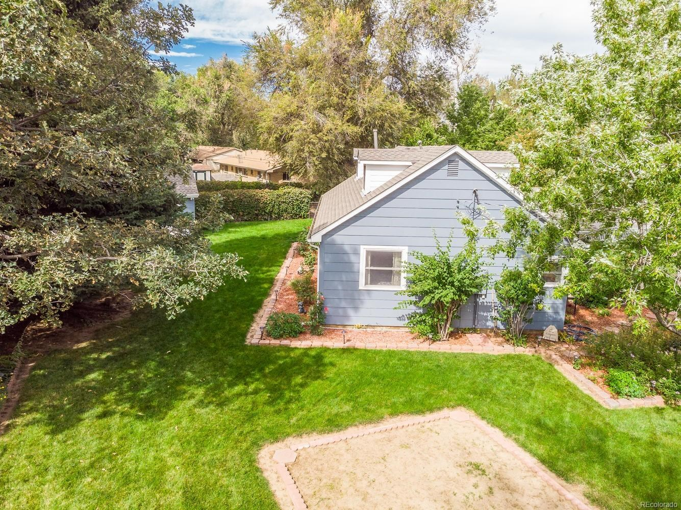 MLS# 9105169 - 1 - 8050  W 50th Avenue, Arvada, CO 80002