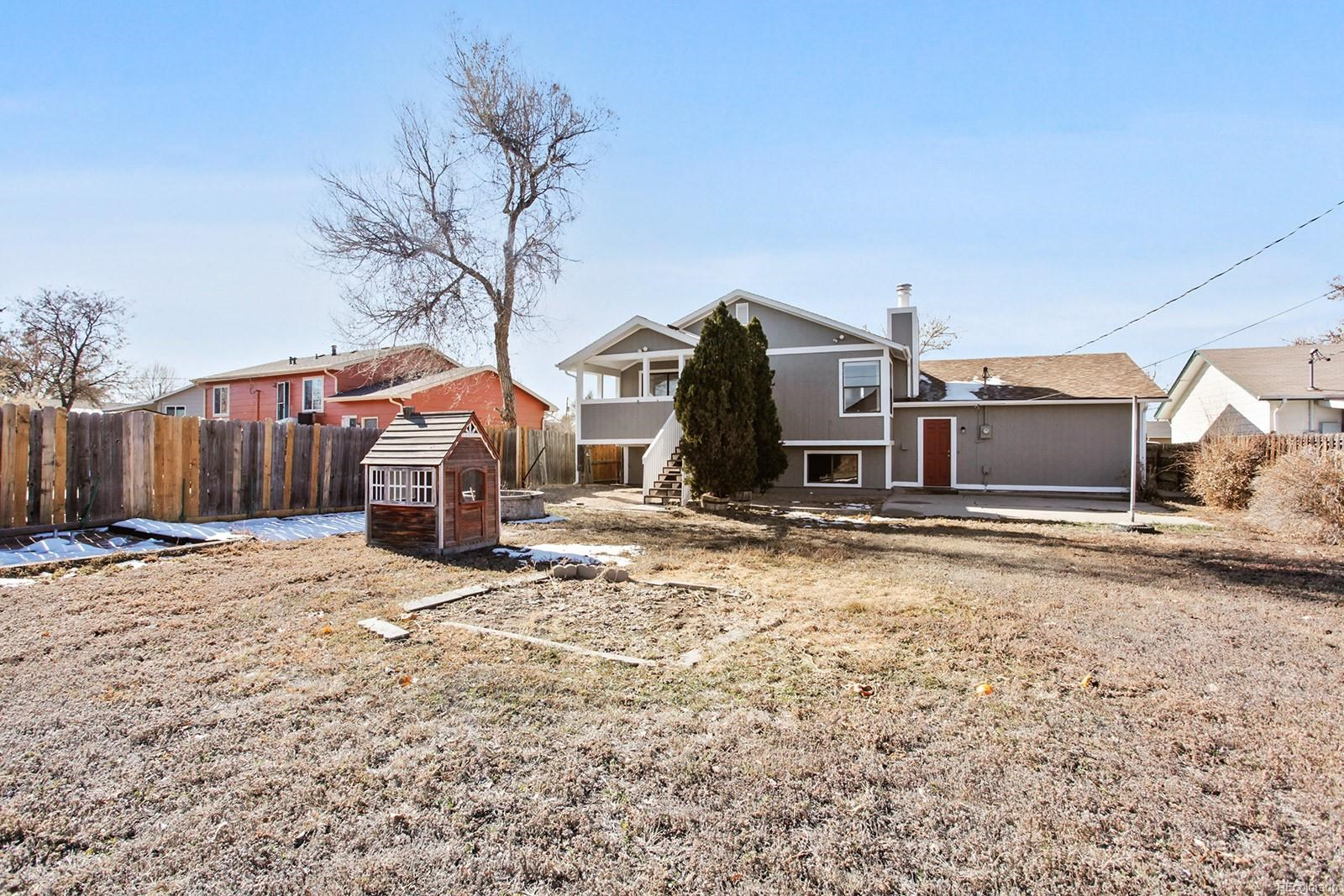 MLS# 9110072 - 1 - 1164  Lewiston Street, Aurora, CO 80011