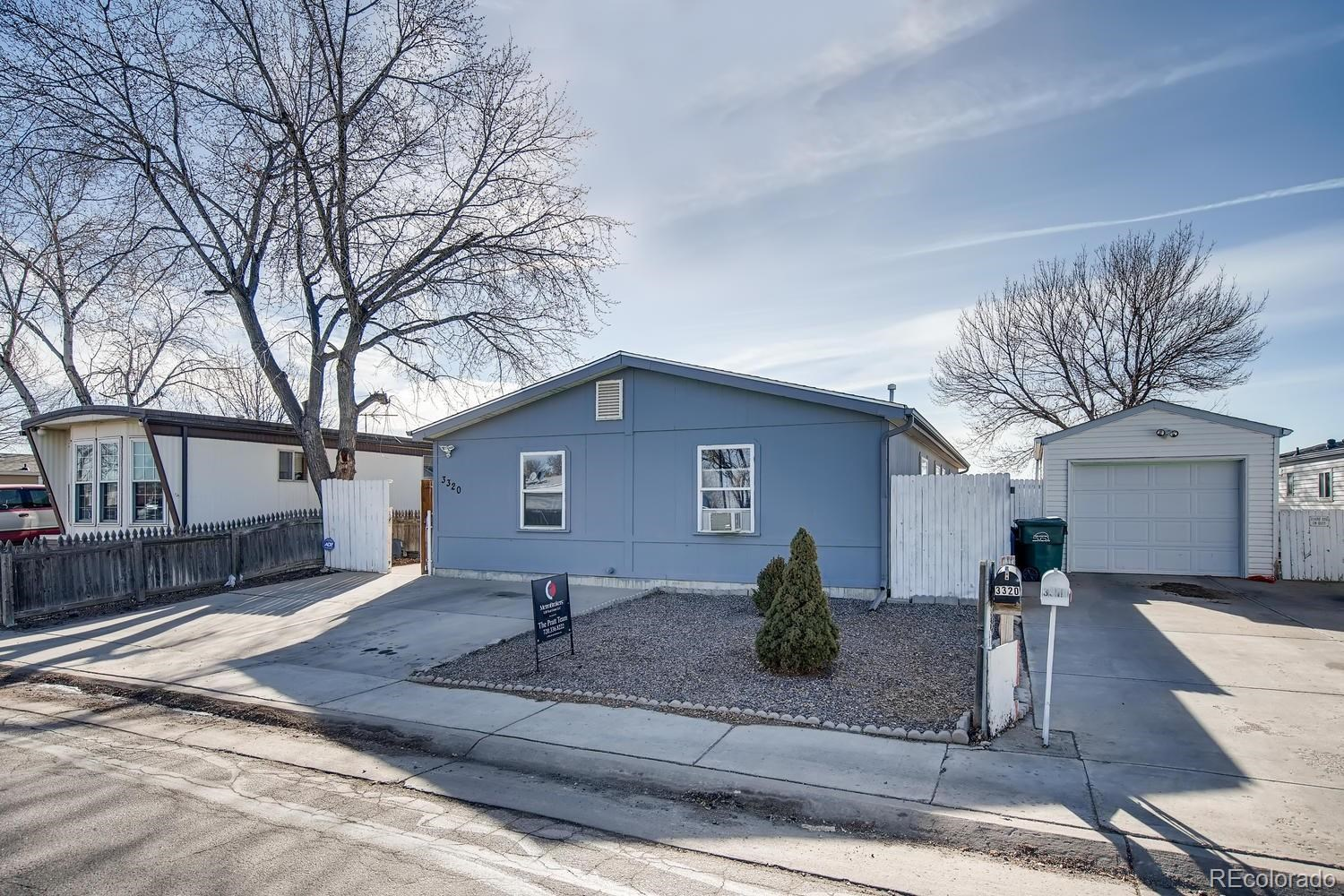 MLS# 9117398 - 2 - 3320 E 84th Drive, Denver, CO 80229