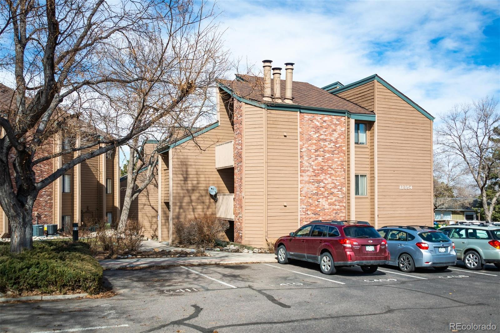 MLS# 9142860 - 2 - 12354 W Nevada Place #303, Lakewood, CO 80228