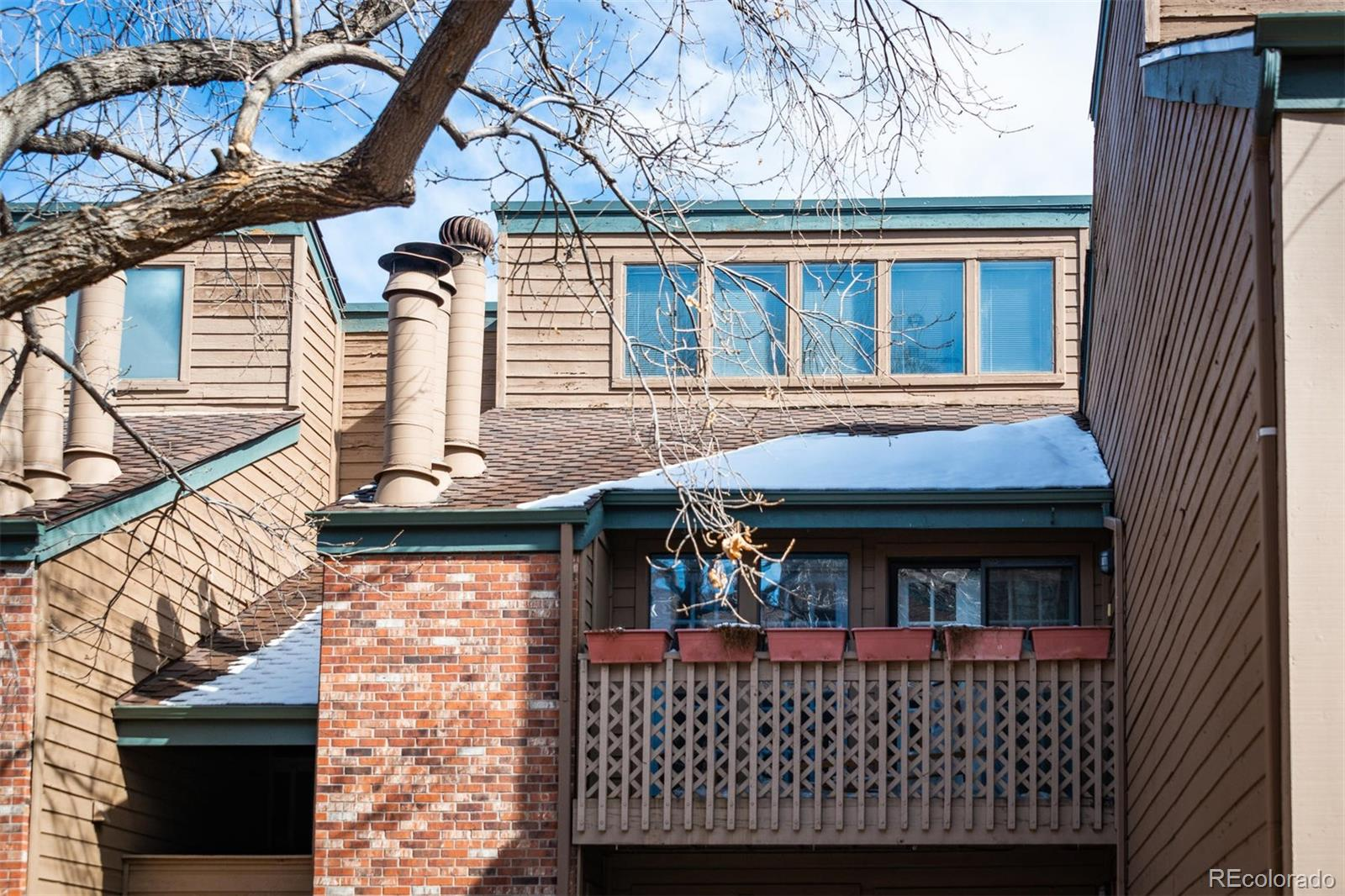 MLS# 9142860 - 26 - 12354 W Nevada Place #303, Lakewood, CO 80228