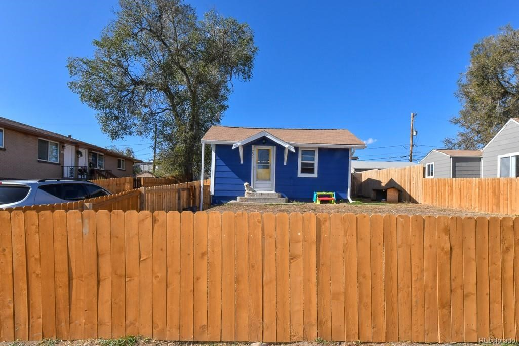 MLS# 9162267 - 2 - 253 S Eliot Street, Denver, CO 80219