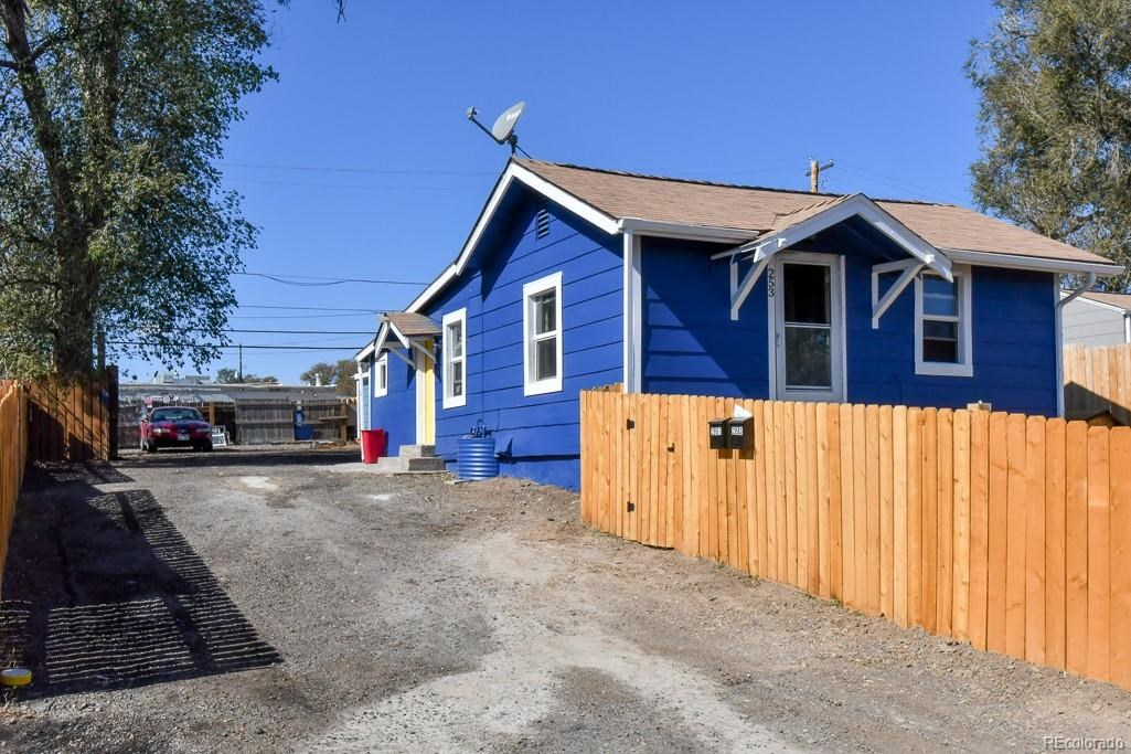 MLS# 9162267 - 31 - 253 S Eliot Street, Denver, CO 80219