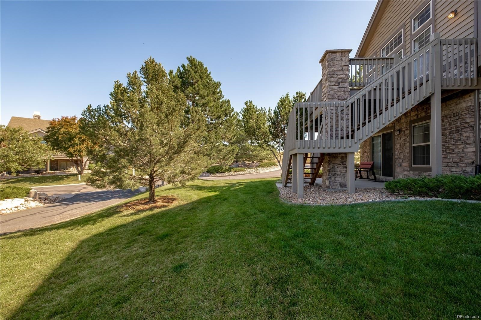 MLS# 9162651 - 35 - 51 Toppler Court, Castle Pines, CO 80108