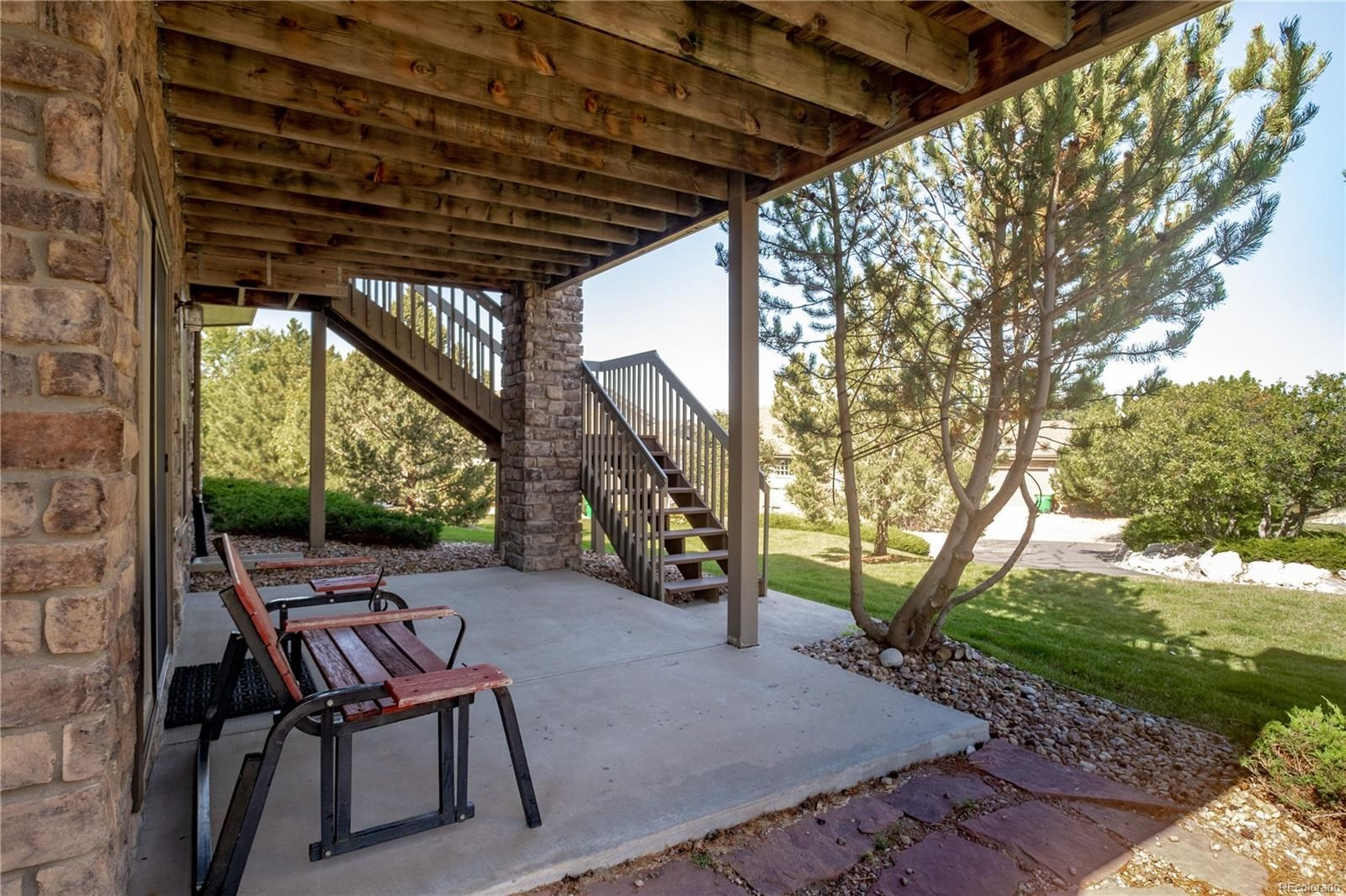 MLS# 9162651 - 36 - 51 Toppler Court, Castle Pines, CO 80108