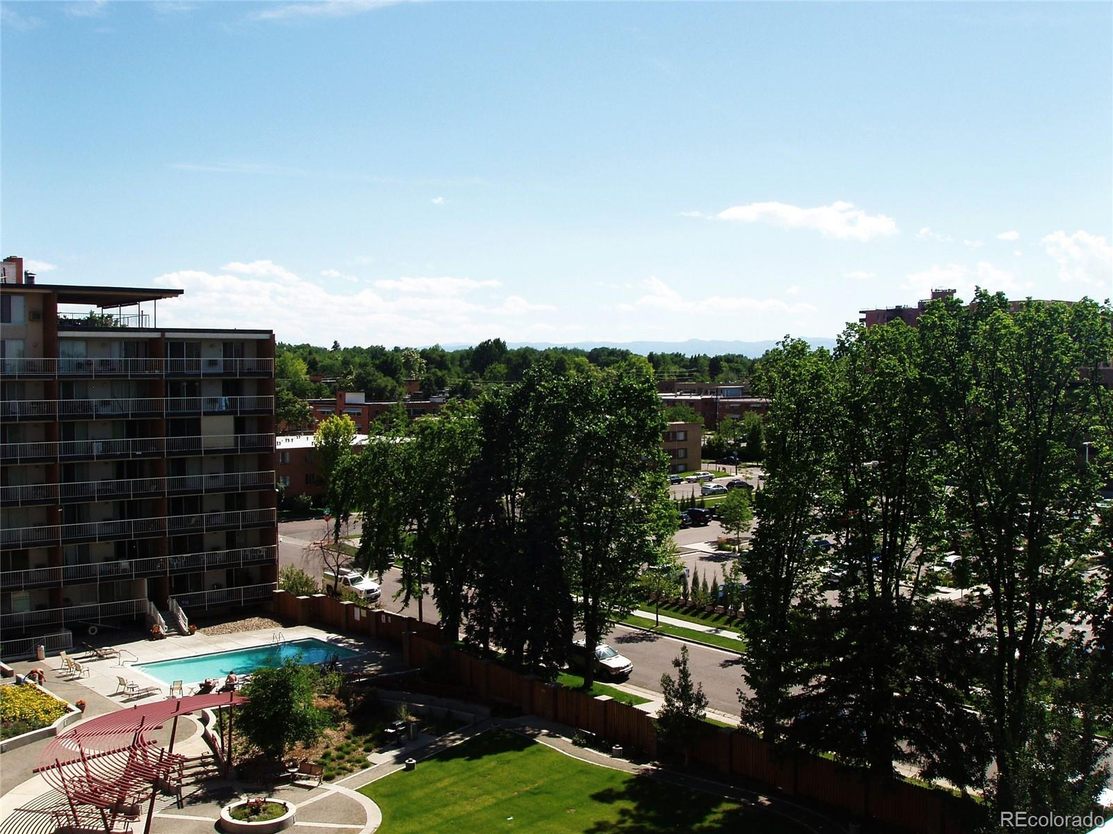 MLS# 9178759 - 10 - 4800 Hale Parkway #710N, Denver, CO 80220