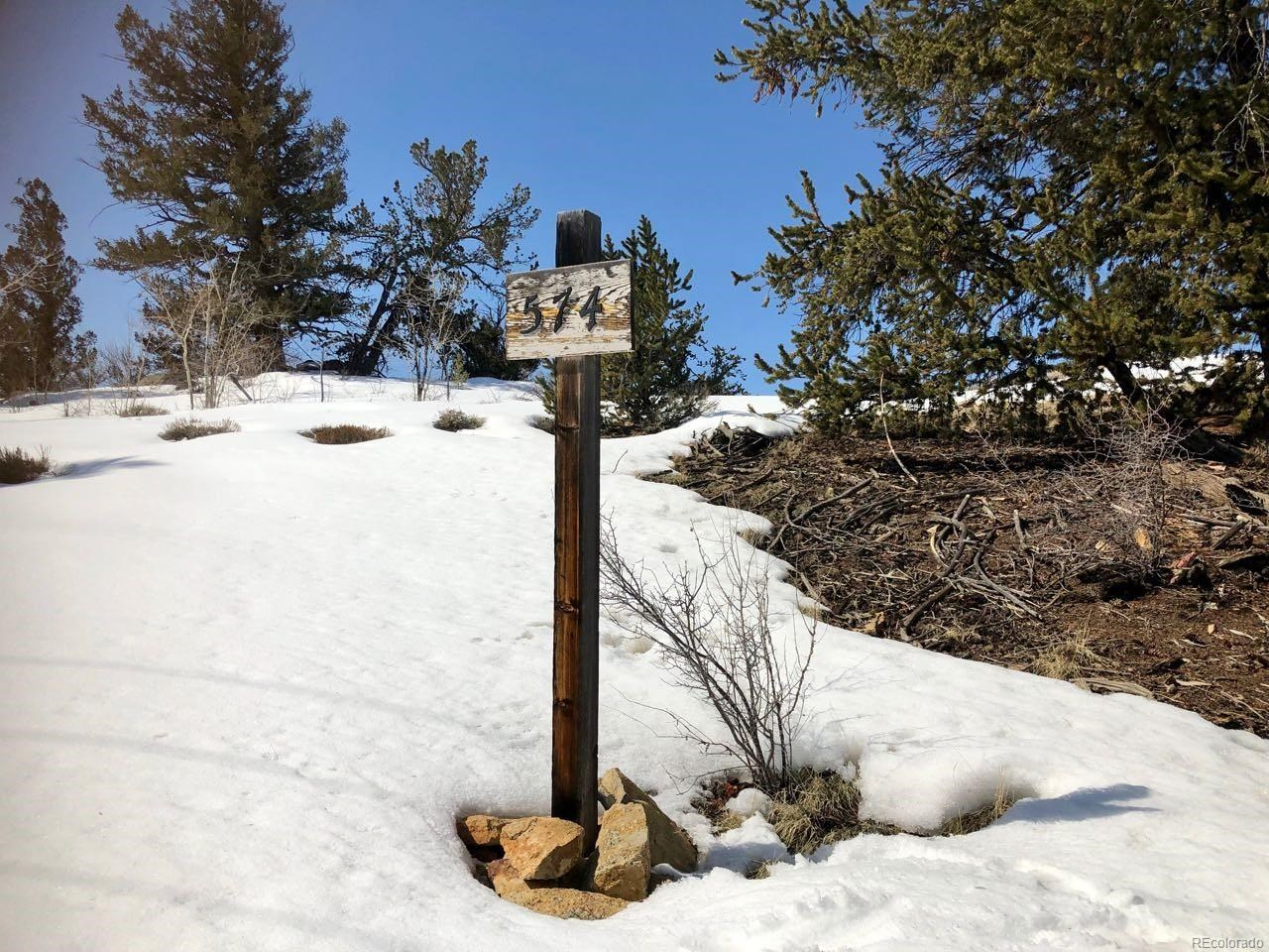 MLS# 9191441 - 1 -   Middle Fork Vista, Fairplay, CO 80440
