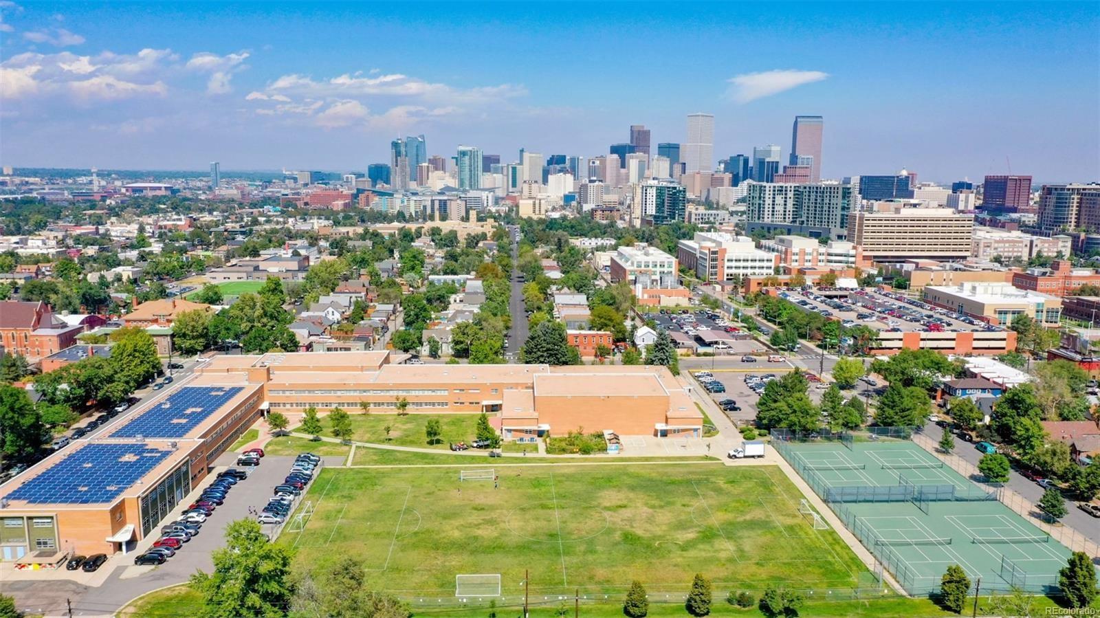 MLS# 9192869 - 1 - 433  Fox Street, Denver, CO 80204
