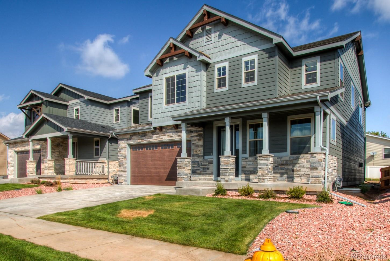 MLS# 9196453 - 2 - 4432 Fox Grove Drive, Fort Collins, CO 80524