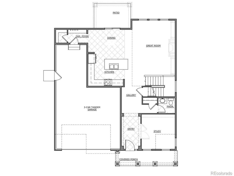 MLS# 9196453 - 3 - 4432 Fox Grove Drive, Fort Collins, CO 80524