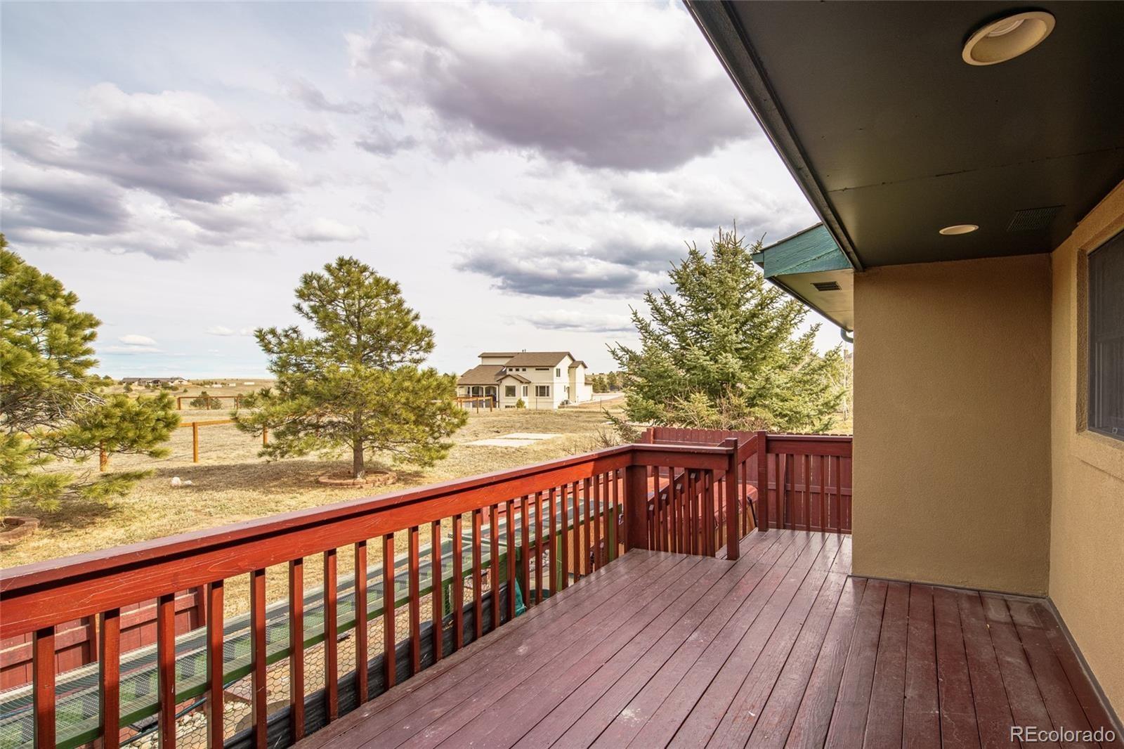 MLS# 9205685 - 17 - 17720 Pioneer Crossing, Colorado Springs, CO 80908
