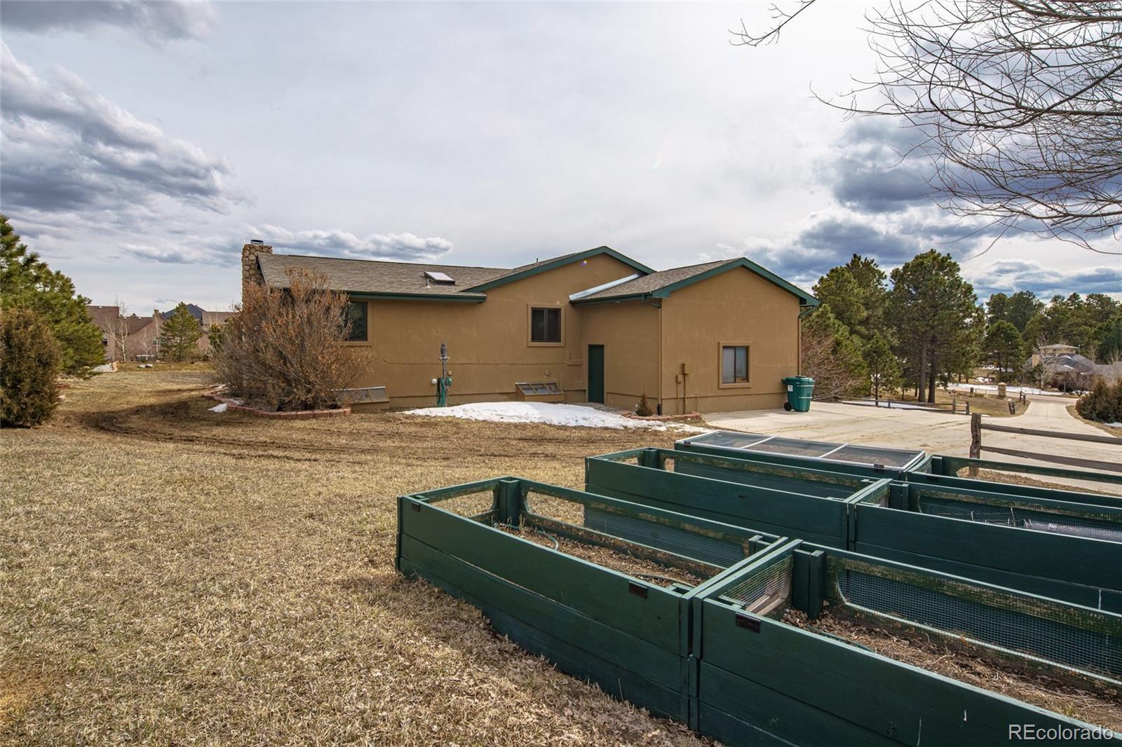 MLS# 9205685 - 19 - 17720 Pioneer Crossing, Colorado Springs, CO 80908