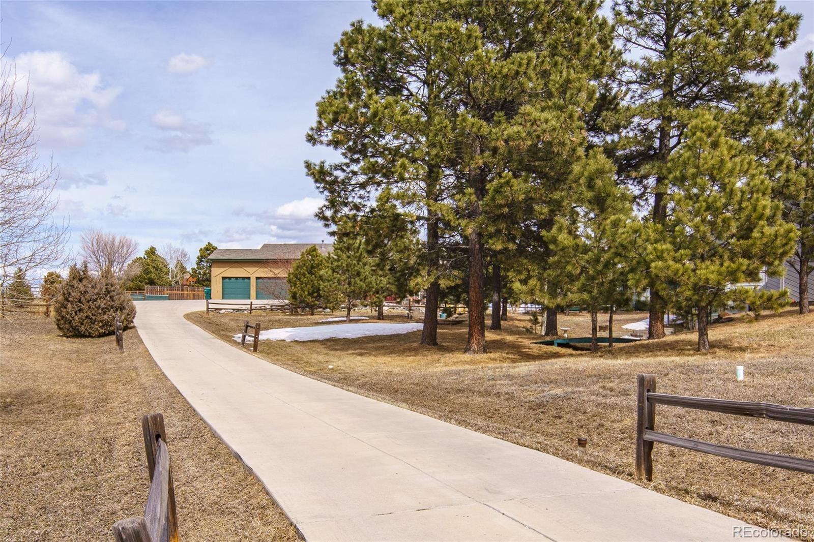 MLS# 9205685 - 4 - 17720 Pioneer Crossing, Colorado Springs, CO 80908