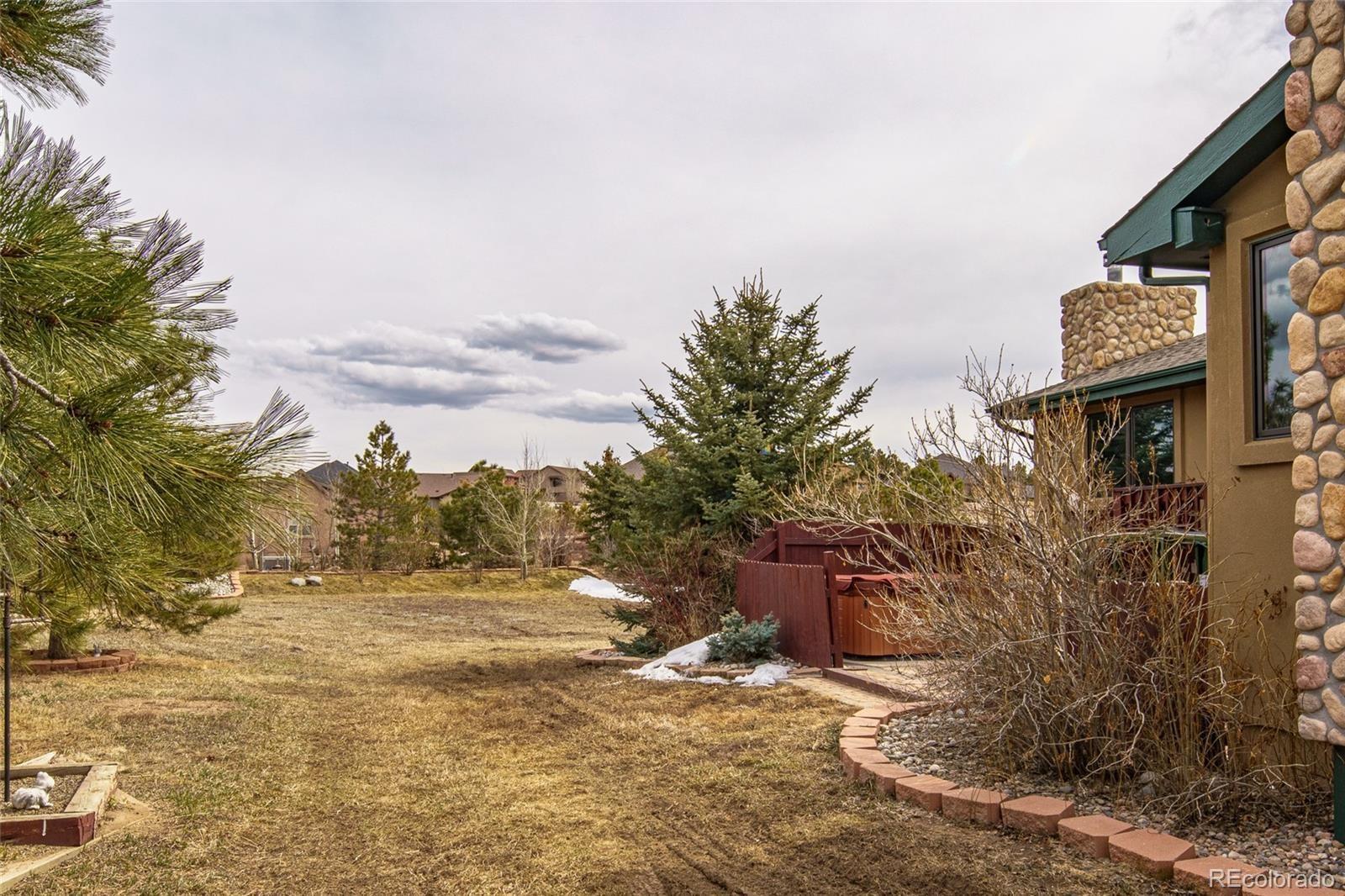 MLS# 9205685 - 38 - 17720 Pioneer Crossing, Colorado Springs, CO 80908