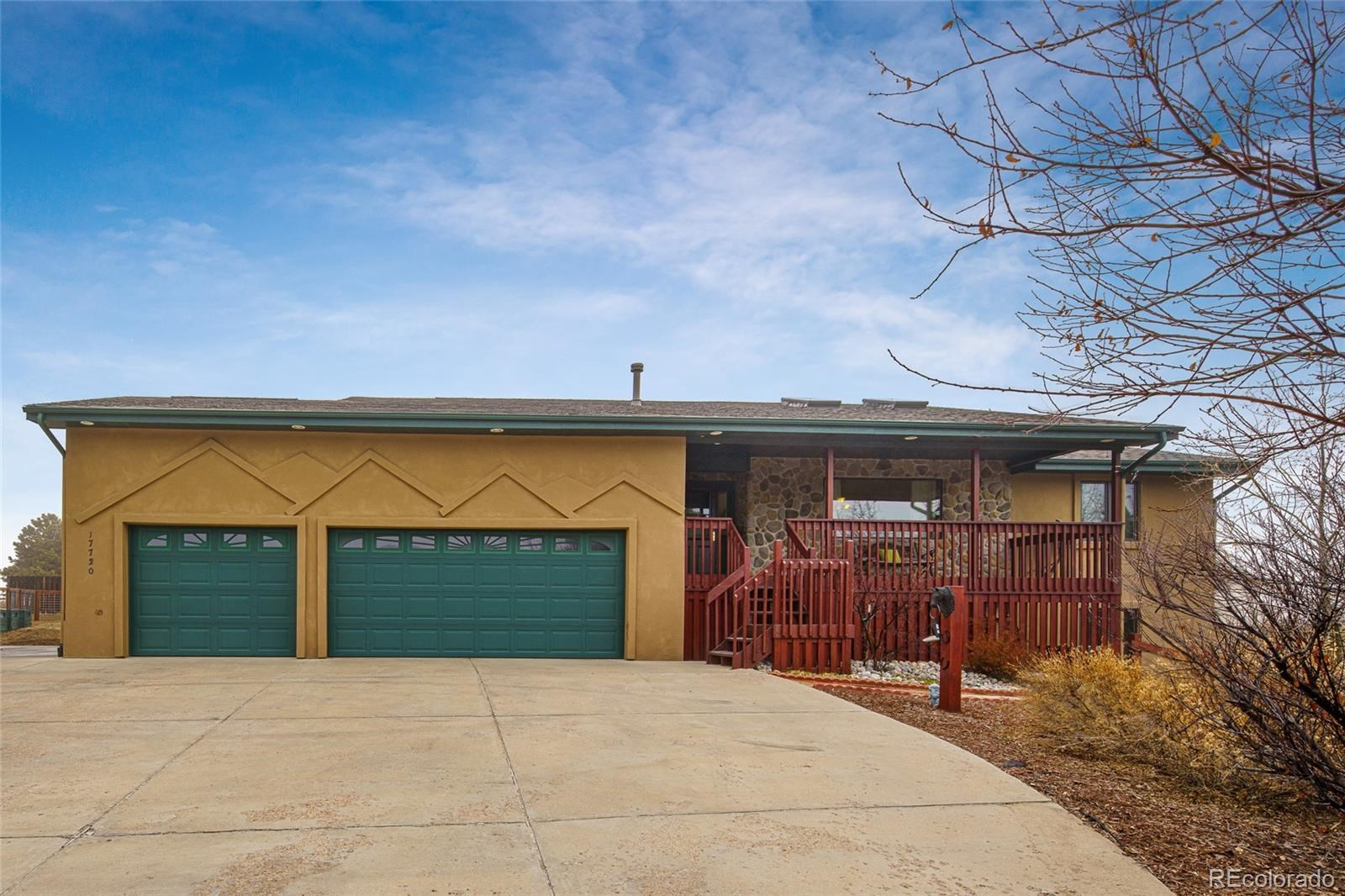 MLS# 9205685 - 6 - 17720 Pioneer Crossing, Colorado Springs, CO 80908