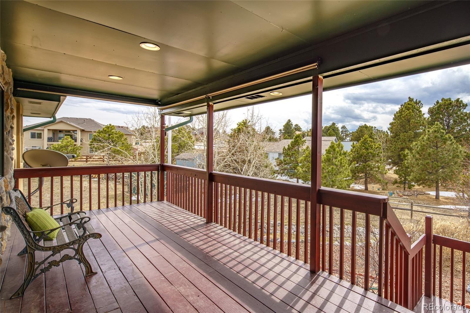 MLS# 9205685 - 7 - 17720 Pioneer Crossing, Colorado Springs, CO 80908