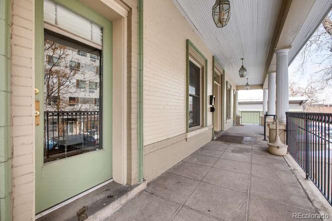 MLS# 9215720 - 2 - 1425 Washington Street #201, Denver, CO 80203