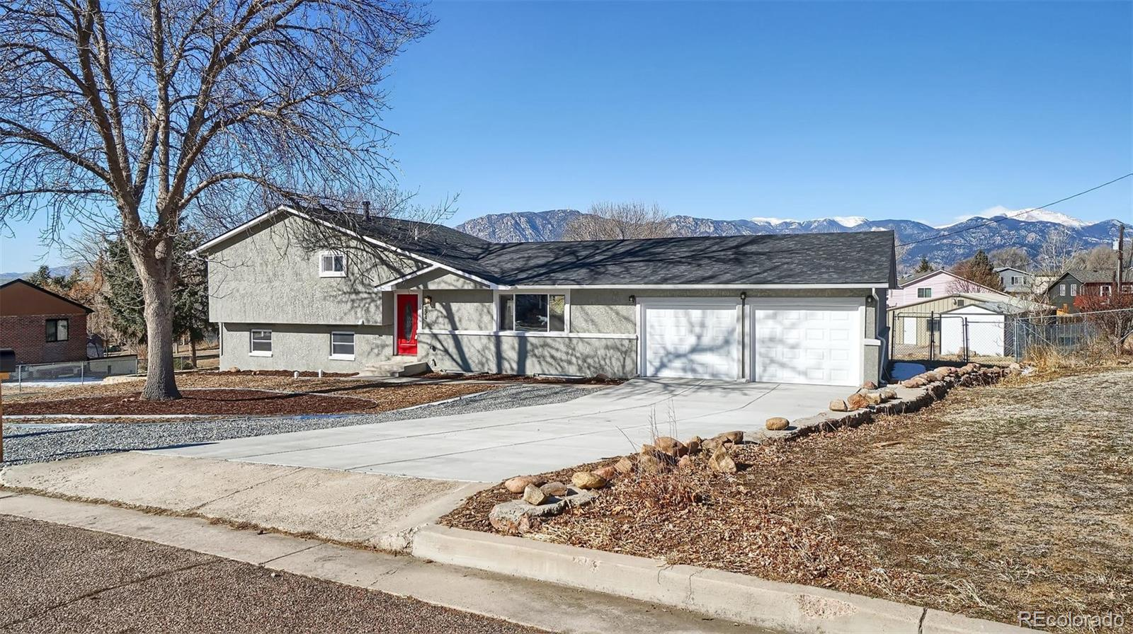 MLS# 9227079 - 3 - 224 Cunningham Drive, Colorado Springs, CO 80911