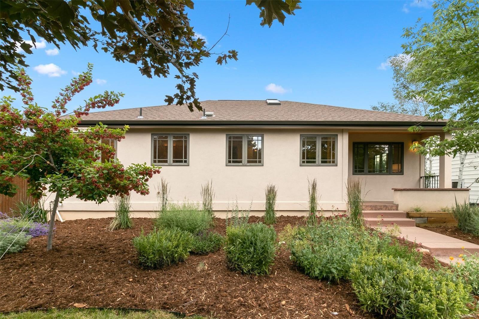 MLS# 9237830 - 1 - 2826  11th Street, Boulder, CO 80304