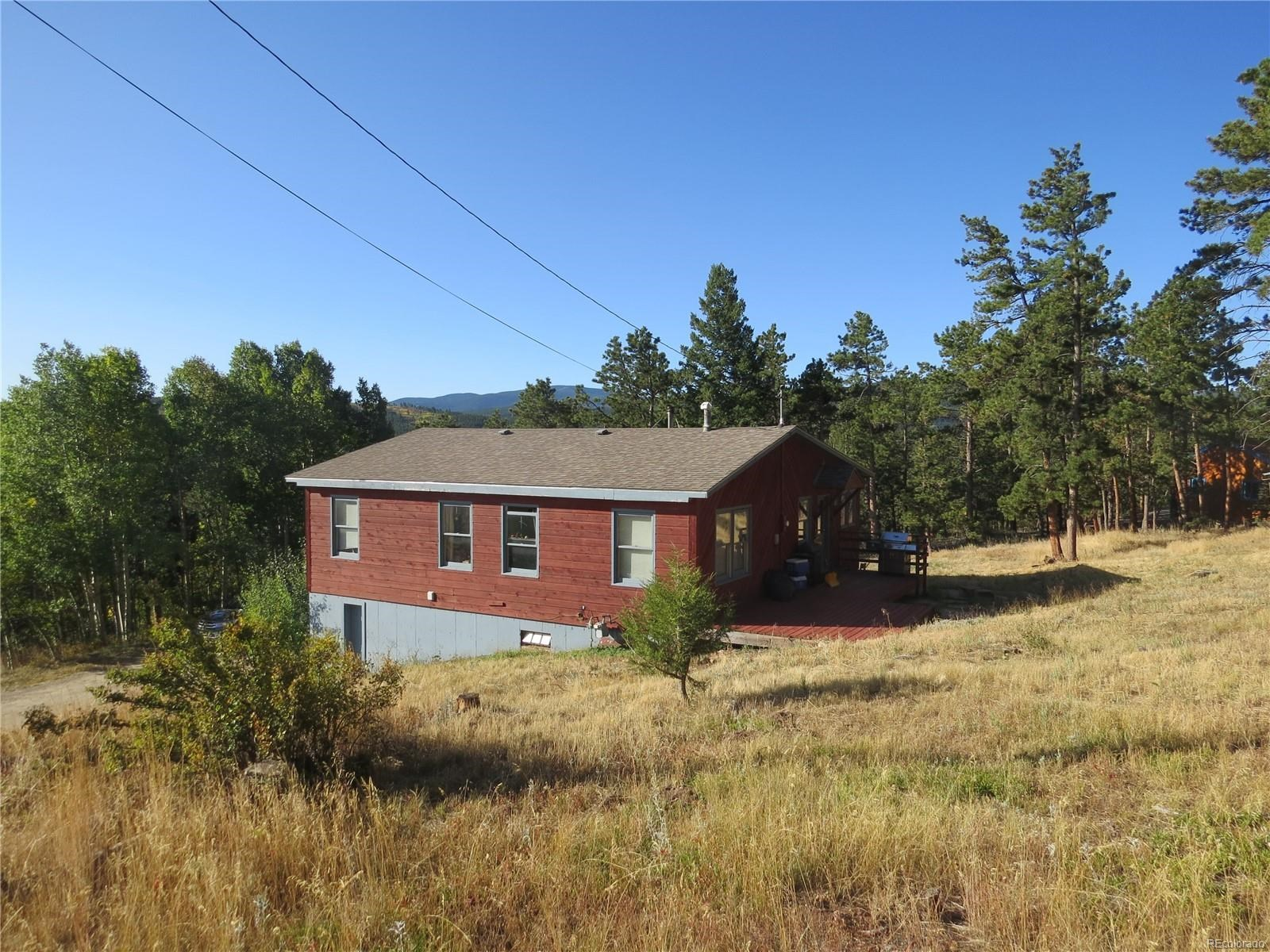MLS# 9251839 - 4 - 50 Navajo Trail, Nederland, CO 80466