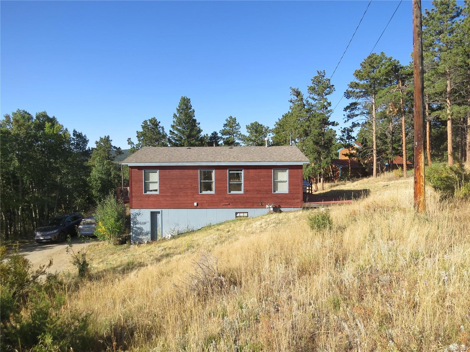 MLS# 9251839 - 5 - 50 Navajo Trail, Nederland, CO 80466