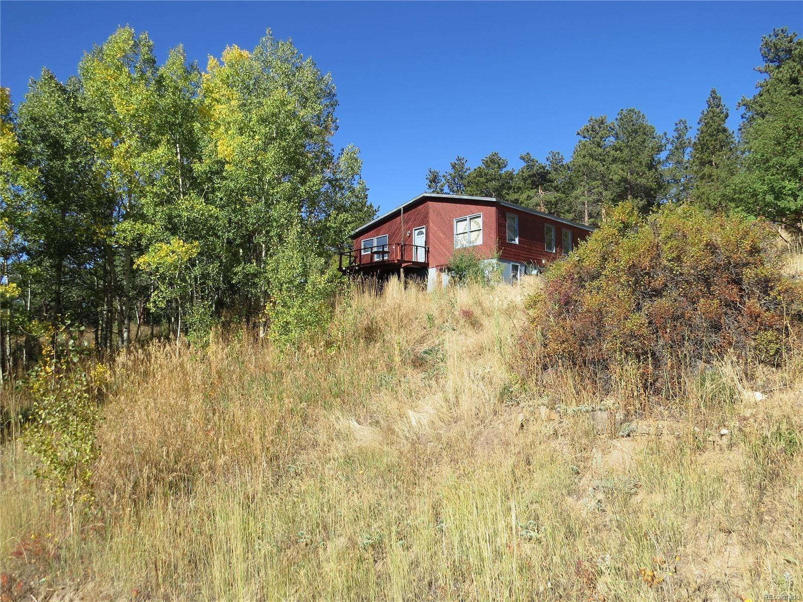 MLS# 9251839 - 6 - 50 Navajo Trail, Nederland, CO 80466